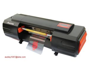 Auto Feeding Papers Hot Stamping Plateless Machine, CE, SGS. pictures & photos