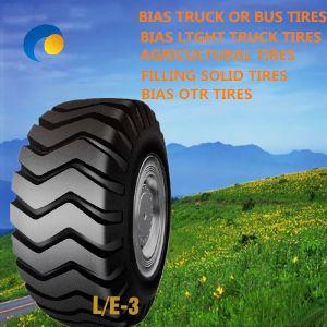 Nylon Bias OTR Tyre for Global Market