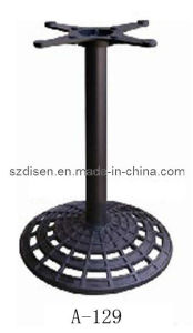 Table Base (DS-P129)