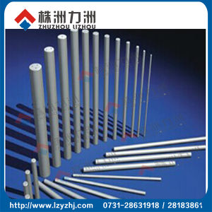 Yl10.2 Serial 330mm Solid Tungsten Carbide Rods pictures & photos