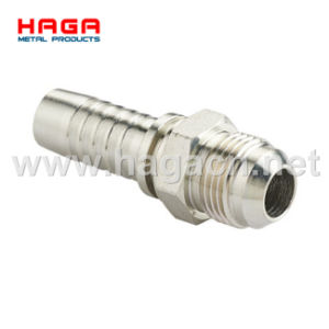 60 Deg Cone Seat Bsp Male Hose Fitting pictures & photos