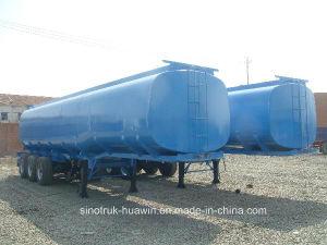 Sinotruk Huawin Tanker Semi Trailer pictures & photos
