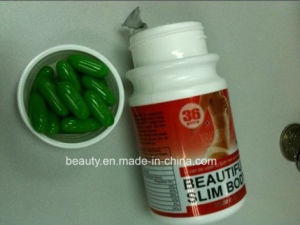 Original Bsb Herbal Slimming Pills Beautiful Slim Body Weightloss Softgel pictures & photos
