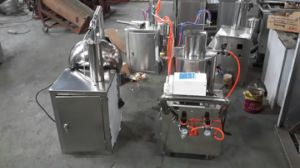 Sugar Coating Machine for Tablet Byc-800A pictures & photos