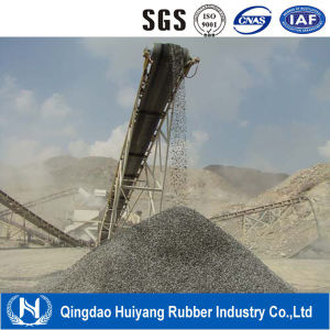 Polyester Conveyor Belts Raw Coal Applications and Processing pictures & photos