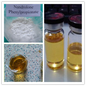 Anabolic Steroids Powder Nandrolone Phenylpropionate pictures & photos