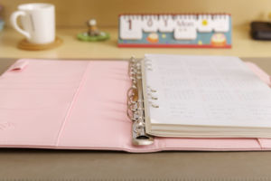 Fashion and Practical Agenda Notebook for Office & School pictures & photos