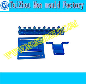 Custom Electric Parts Mould; Electric Button Mould pictures & photos