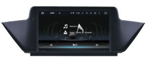 Hla Android for BMW X1 E84 Car GPS/Car DVD Player pictures & photos