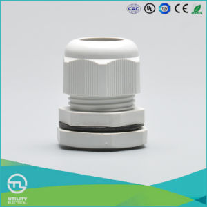 Utl Pg21 Wire Connector Watertight Nylon Cable Gland pictures & photos
