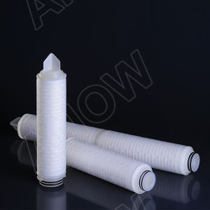 High Flow Rate Water Filter Cartridge for Water Filter pictures & photos