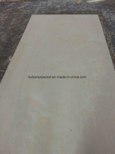 E0 Grade Radiata Pine Plywood for Furniture pictures & photos