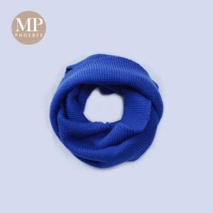 Phoebee Casual Kids Scarf by Cotton for Boy Girl pictures & photos
