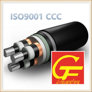 Aluminum Alloy Cable, Halogen Free and Flame Retardant
