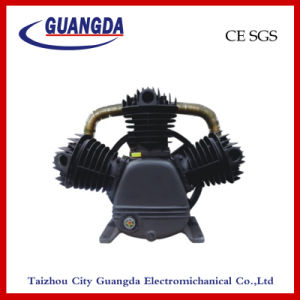 CE SGS 10HP 7.5kw Air Compressor Pump (W-3090) pictures & photos