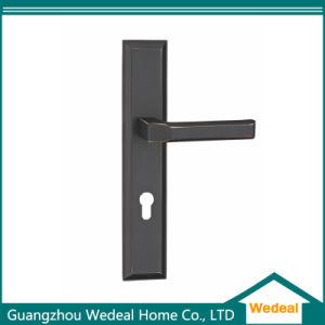 Stainless Steel/Zinc Alloy Door Lock pictures & photos