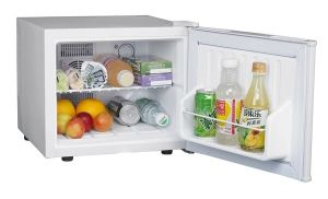 Cheering Mini Refrigerator Freezer for Hotel pictures & photos