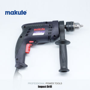 600W Forward and Reverse Electric Hammer Impact Drill (ID003) pictures & photos
