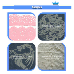 Ce Approved! CO2 Laser Engraving Cutting Machine for Acrylic pictures & photos