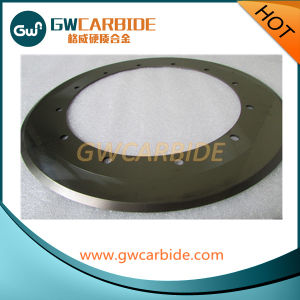 Grewin Solid Tungsten Carbide Ring pictures & photos