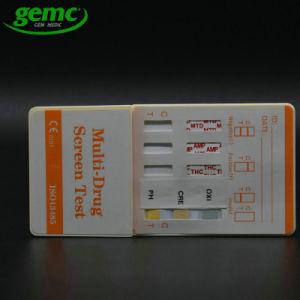 Urine Drug Test One Step Benzodiazepine Bzo Urine Test pictures & photos