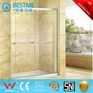 Foshan Factory Modern Style Bathroom Shower Enclosure (F5105) pictures & photos