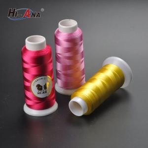 Team Race and Club Sew Good Silk Crochet Thread pictures & photos