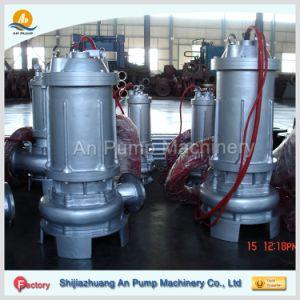 High Efficiency Turbid Liquid Submersible Silty Pump pictures & photos