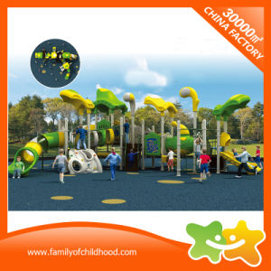 Amusement Park Equipment, Theme Park Outdoor Play Structure Factory for Sale pictures & photos