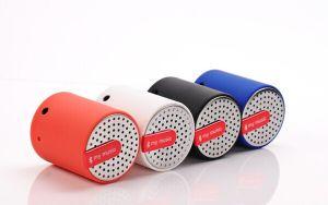 Round Portable Super Bass Mini Bluetooth Speaker (OM-S30) pictures & photos