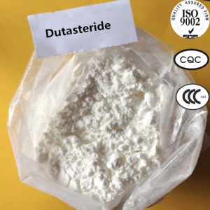 CAS 164656-23-9 Pharmaceutical Raw Steroid Powder Dutasteride for Hair Growth pictures & photos