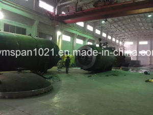 Horizontal Glass Lamination Autoclave for Glass Lamination Production Line pictures & photos