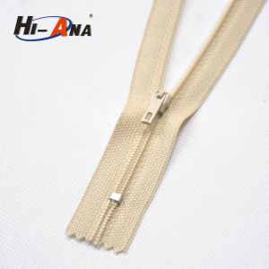 Meet Oeko-Tex Standard 100 Requirement High Quality Sbs Zipper pictures & photos
