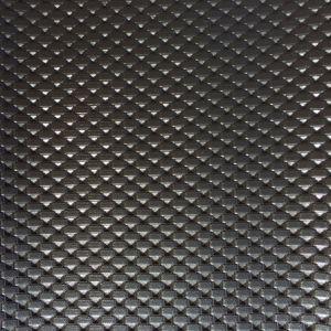 Geometric Design PVC Artificial Leather for Handbag Bag Furniture pictures & photos