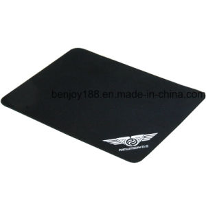 Custom Design Anti-Fray Cloth Gaming Mouse Pad pictures & photos
