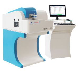 CCD Spectrometer Used in Low Alloy Steel pictures & photos