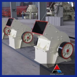 PC800X600 Hammer Crusher/Mini Crushing Machine pictures & photos