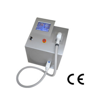 Permanent Painless Hair Removal 808nm Diode Laser (MB810P) pictures & photos