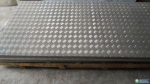 Aluminum/Aluminium Cold Rolling/ Hot Rolling Five Bar Plate pictures & photos