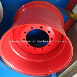 Flotation Farm Trailer Rim (24.00X26.5) for Flotation Tyre 700/50-26.5 pictures & photos