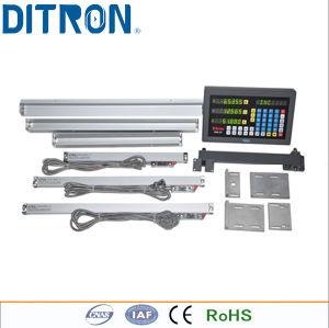 3 Axis Milling Machine Dro (digital readout) (D60-3M)