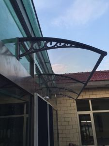 Factory Price DIY Easy Assembling Gazebo Canopy with Ce Certificate pictures & photos