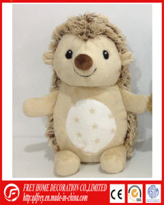 China Supplier for Plush Soft Hedgepig Animal Toy pictures & photos
