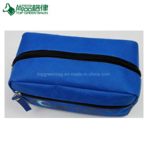 Wholesale Waterproof Pencil Case Trendy Custom Zippered Pencil Bag Pouch pictures & photos