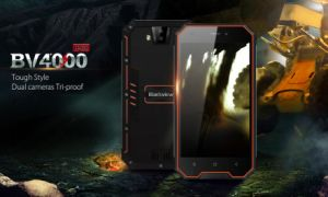 """Blackview BV4000 Android 7.0 4.7"""" Smartphone IP68 Waterproof Smart Phone pictures & photos"""