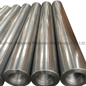 Professional Manufacturer Linear Slide Rail with Chrome Plated Rod pictures & photos
