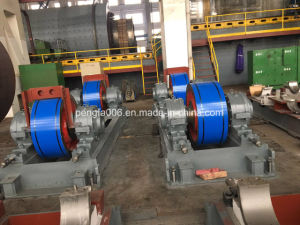 Supporting Roller for Rotary Kiln/Drum Dryer of Mine Industry/Cement/NPK/Fertilizer/Lime/Gypsum Plant pictures & photos