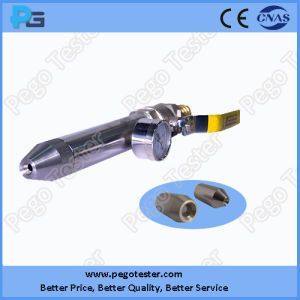 Ipx6 Jet Nozzle Meets The Requirements of IEC60529 Standard pictures & photos