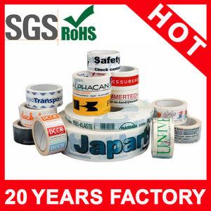 Best Price Logo Printed BOPP Adhesive Tape for Sealing Carton pictures & photos