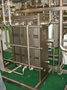 Stainless Steel Ss316 Plate Heat Excahnger Plate Pasteurizer pictures & photos